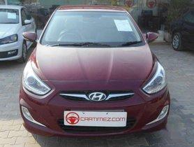 Hyundai Verna 1.6 CRDi SX 2014 for sale