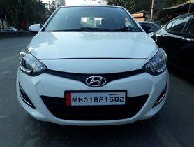 Used Hyundai i20 1.4 CRDi Magna 2012 for sale