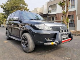 Used Tata Safari Storme 2013 car at low price