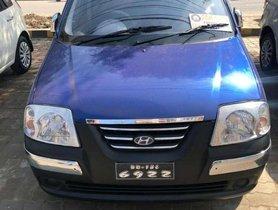 Hyundai Santro Xing GLS, 2008, Petrol for sale