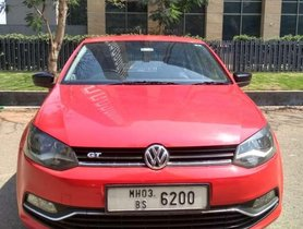 Volkswagen Polo GT TSI, 2015, Petrol for sale