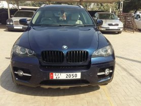 Used 2011 BMW X6 for sale