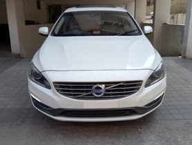 2015 Volvo S60 for sale at low price
