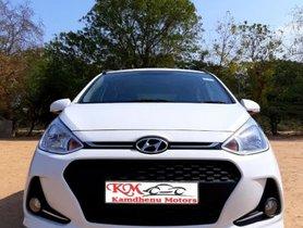 Hyundai Grand i10 2018 for sale