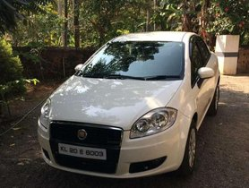 Used Fiat Linea Classic 2012 car at low price