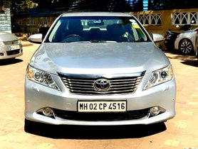 Used Toyota Camry 2.5 G 2012 for sale