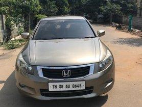 Honda Accord 2.4 AT for sale