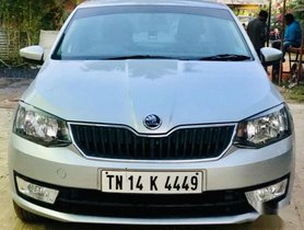 Used Skoda Rapid car 2017 for sale at low price