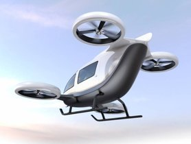 Living Your Dream with Top Flying Cars