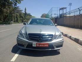 Mercedes-Benz E-Class 200 Kompressor Elegance for sale