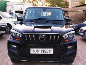Mahindra Scorpio 1.99 S10 for sale