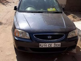 Used Hyundai Accent car 2007 for sale at low price