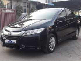 Used Honda City i DTEC S 2014 for sale