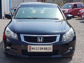 Used Honda Accord 2.4 Elegance M/T 2009 for sale