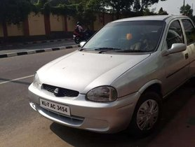 2000 Opel Corsa for sale at low price