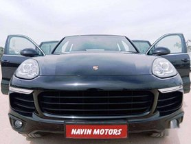 2015 Porsche Cayenne for sale at low price