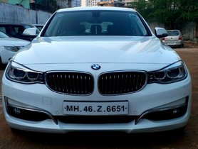 BMW 3 Series GT Luxury Line for sale
