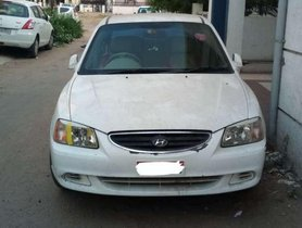 Used Hyundai Accent car 2009 for sale at low price