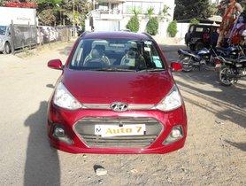 Used Hyundai i10 Asta 2013 for sale