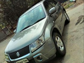 Used Maruti Suzuki Grand Vitara car 2008 for sale at low price