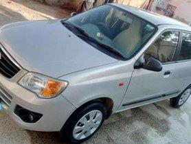 Used Maruti Suzuki Alto K10 car 2014 for sale at low price