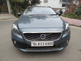Volvo V40 Cross Country D3 for sale