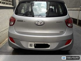 2014 Hyundai Grand i10 for sale at low price