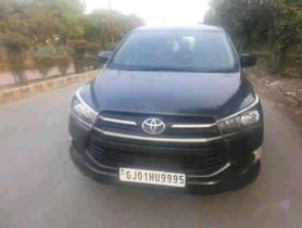 Toyota INNOVA CRYSTA 2.8 GX CRDi Automatic 2017 for sale