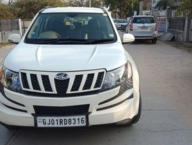 Mahindra XUV500 W8 4WD for sale