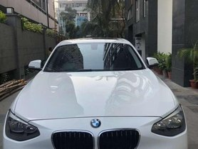 2014 BMW 1 Series for sale