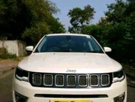 Used 2017 Jeep Compass for sale