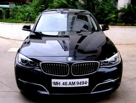 2014 BMW 3 Series GT for sale