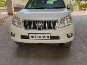 Toyota Land Cruiser Prado 2012 for sale
