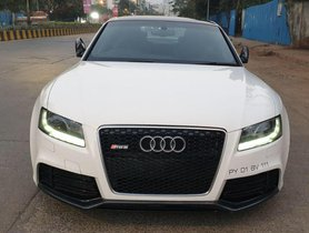 Audi RS5 Coupe for sale