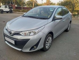 Toyota Yaris 2018 for sale