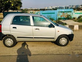 Maruti Suzuki Alto 800 2012 for sale