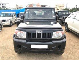 Mahindra Bolero SLE BSIII for sale