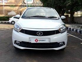 Used 2016 Tata Tiago car at low price