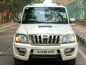 Used 2011 Mahindra Scorpio for sale