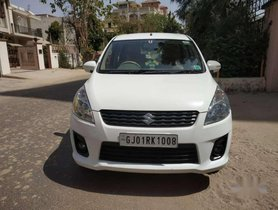 Used Maruti Suzuki Ertiga 2015 car at low price