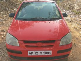 Hyundai Getz GLE for sale