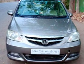 2007 Honda City ZX for sale at low price