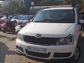 2013 Mahindra Xylo for sale