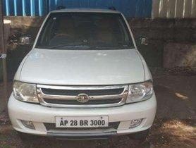 Tata Safari 4x2 VX DICOR BS-IV, 2011, Diesel for sale