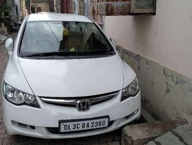 Honda Civic Hybrid 2008 for sale