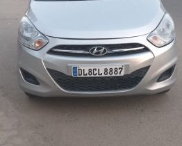 Used Hyundai i10 Magna 1.2 2010 for sale