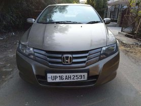 Used Honda City 2012 car at low price