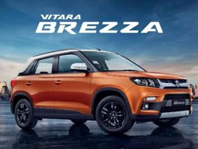 Top 10 Best-Selling SUVs In February 2019 In India