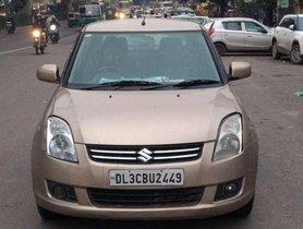 2011 Maruti Suzuki Swift Dzire for sale at low price