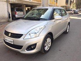 Maruti Suzuki Dzire ZXI 2012 for sale